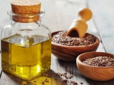 Льняное масло: золотой секрет здоровья