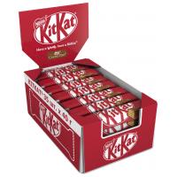 Коробка KitKat, 35 шт по 40 г..