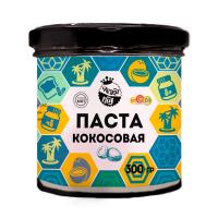 Кокосовая паста, 300 г..