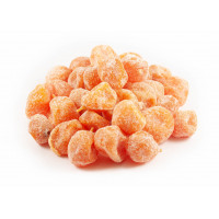 Кумкват цукат (сухой), кг