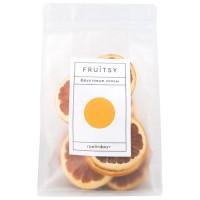 Фруктовые чипсы Грейпфрут 90 г