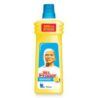 Средство для мытья пола Mr.Proper, ..