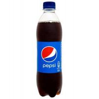 Напиток Pepsi, 0,5 л