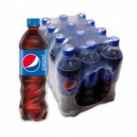 Напиток Pepsi, 12 шт по 0,5 л