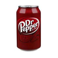 Напиток Dr.Pepper, 0,33 л