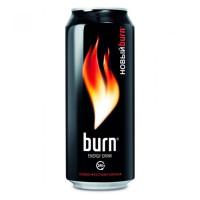 Энергетический напиток Burn, 0,449 л