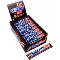 Батончик Snickers Super, 95 г по 32 шт