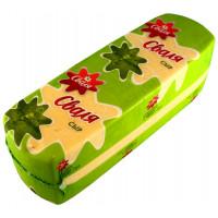 Сыр Тильзитер Сваля, брус ~4,2 кг