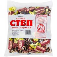 """Конфеты """"Золотой Степ"""", 1 кг"""