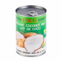 Молоко кокосовое Foco, 400 мл