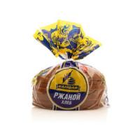 "Хлеб ""Ржаной"", нарезка (половинка)"