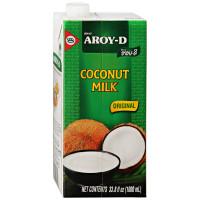 Молоко кокосовое Aroy-D, 1 л