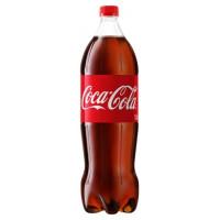 Напиток Coca-Cola, 1,5 л