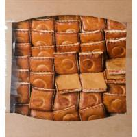 Печенье Любимое творожное с вишней, 2 кг