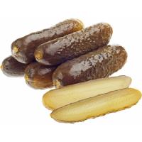 Огурцы соленые 500 г