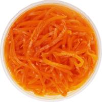 Морковь по-корейски 0,25 кг