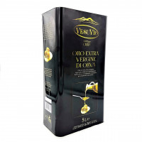 Оливковое масло Vesuvio Olio Di Oliva для салата, 5 л