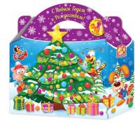 """Новогодний подарок """"Детский сувенир"""", 231 г"""