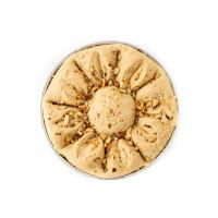 Халва арахисовая смесь орехов, 1 кг..