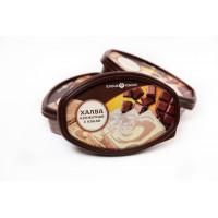 Халва кунжутная Царская с какао, 280 г