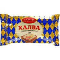 Халва тахинно-арахисовая, 250 г