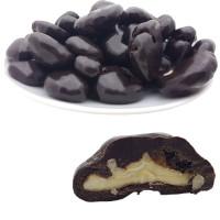 Грецкий орех в темном бельгийском шоколаде, 500 г