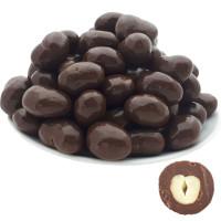 Кешью в темном бельгийском шоколаде, 500 г