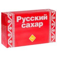 Сахар Русский сахар кусковой, 1 кг