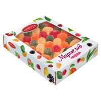 """Мармелад желейный """"Ассорти"""" фруктово-ягодный, 2 кг"""