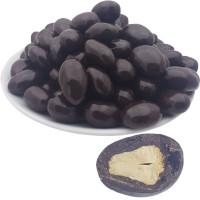 Миндаль в темном бельгийском шоколаде, 500 г
