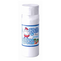Соль Экстра Азбука кухни мелкая йодированная, 500 г