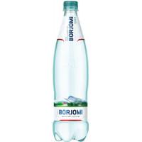 Вода минеральная Боржоми 0,75 л газ. пэт.
