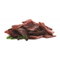 Мясо вяленое из  говядины 0,5кг