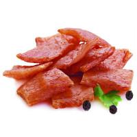 Мясо вяленое из индейки 0,5кг