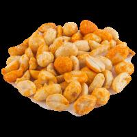 Арахис жареный соленый со вкусом сыр, кг