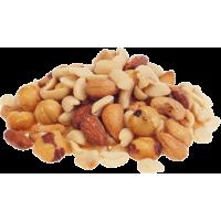 Смесь ореховая соленая, кг
