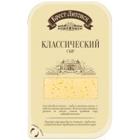 Сыр Брест-Литовск Классический 45%,..