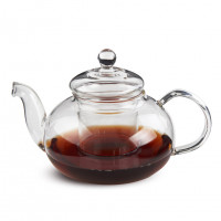 Чайник заварочный Смородина с колбой 600 мл