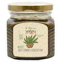 Урбеч из семян конопли Мералад, 230 г