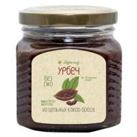 Урбеч из какао-бобов Мералад, 230 г