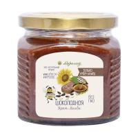 Крем-халва шоколадная Мералад, 230 г