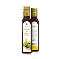 """Салатное масло """"Витаминное 3"""" Рось, 250 мл"""