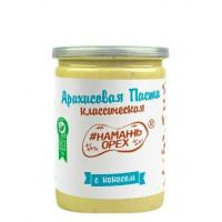 """Арахисовая паста """"Намажь_Орех"""" с Кокосом (без сахара) 230 гр."""