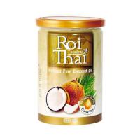 Кокосовое масло Roi Thai Рафинированное 100%, 600 мл