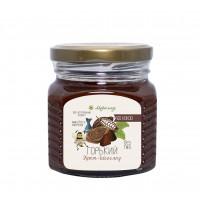 Урбеч какао и мед Мералад, 230 г