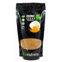 """Кокосовый сахар органика """"Econutrena"""", 250 г"""