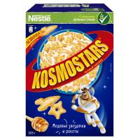 Готовый завтрак Kosmostars Медовые звездочки и ракеты, 325 г