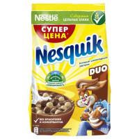 Готовый шоколадный завтрак Nestle N..