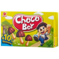 Печенье Choco Boy Грибочки, 100 г