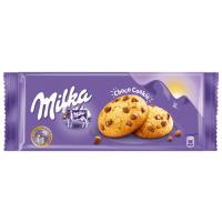 Печенье Milka choco cookies, 168 г